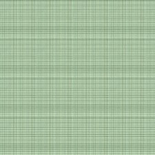 Sage Plaid Drapery and Upholstery Fabric by Brunschwig & Fils