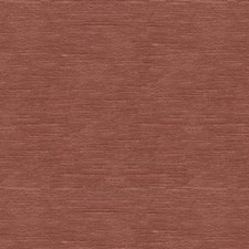Dusty Rose Velvet Drapery and Upholstery Fabric by Brunschwig & Fils