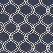 Mariner Drapery and Upholstery Fabric by Kasmir
