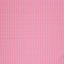 Begonia Pink Drapery and Upholstery Fabric by RM Coco