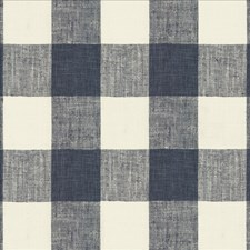 Nautical Drapery and Upholstery Fabric by Kasmir