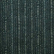 Midnight Ethnic Drapery and Upholstery Fabric by Pindler