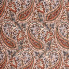Persimmon Drapery and Upholstery Fabric by RM Coco