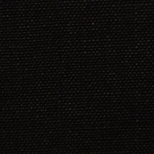 Black Drapery and Upholstery Fabric by RM Coco