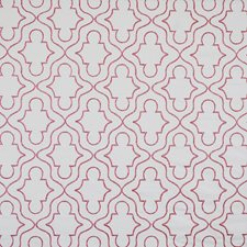 Candy Pink Drapery and Upholstery Fabric by Maxwell