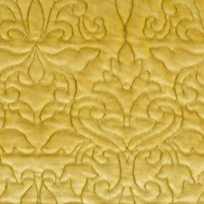 Sun Gold Drapery and Upholstery Fabric by Scalamandre