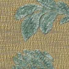 Seaspray Drapery and Upholstery Fabric by Scalamandre