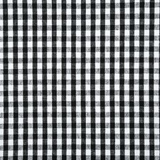Domino Check Drapery and Upholstery Fabric by Pindler