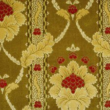 Golds Drapery and Upholstery Fabric by Scalamandre