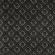 Antracite Drapery and Upholstery Fabric by Scalamandre