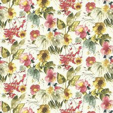 Springtime Drapery and Upholstery Fabric by Kasmir