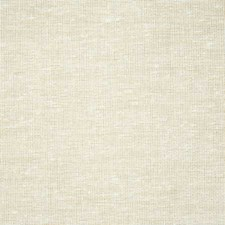 Ivory Solid Drapery and Upholstery Fabric by Pindler