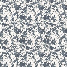 Blue Water Drapery and Upholstery Fabric by Kasmir