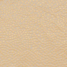 Goldenrod Dots Drapery and Upholstery Fabric by Duralee