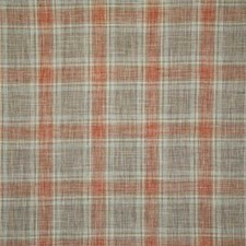 Cinder Check Drapery and Upholstery Fabric by Pindler