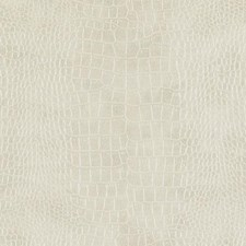 Ecru Animal Skins Drapery and Upholstery Fabric by Duralee