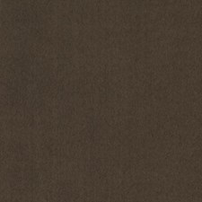 Brown Faux Leather Drapery and Upholstery Fabric by Duralee