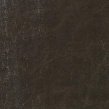 Olive Faux Leather Drapery and Upholstery Fabric by Duralee