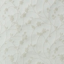 Ivory Faux Silk Drapery and Upholstery Fabric by Duralee