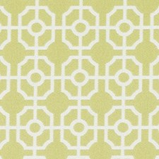Lime Dots Drapery and Upholstery Fabric by Duralee
