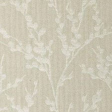 Rattan Floral Vine Drapery and Upholstery Fabric by Duralee