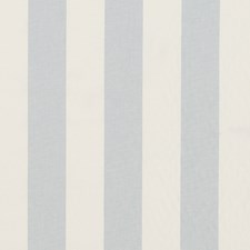 Chambray Stripe Drapery and Upholstery Fabric by Duralee