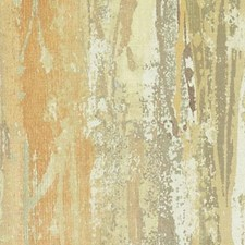 Sunset Abstract Drapery and Upholstery Fabric by Duralee