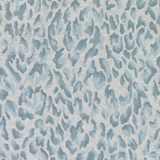 Chambray Animal Skins Drapery and Upholstery Fabric by Duralee