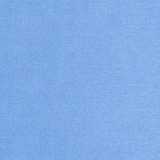 Baby Blue Faux Silk Drapery and Upholstery Fabric by Duralee