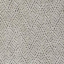 Mushroom Herringbone Drapery and Upholstery Fabric by Duralee