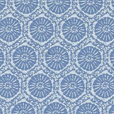 Delft Dots Drapery and Upholstery Fabric by Duralee