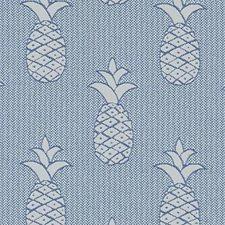 Chambray Herringbone Drapery and Upholstery Fabric by Duralee