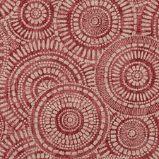 Cherry Drapery and Upholstery Fabric by Duralee