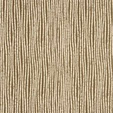 Cream/Hemp Stripes Drapery and Upholstery Fabric by Threads