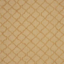Parchment Lattice Drapery and Upholstery Fabric by Threads