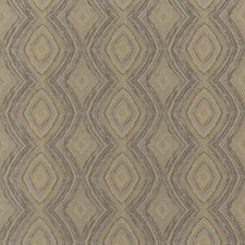 Bronze Jacquards Drapery and Upholstery Fabric by Threads
