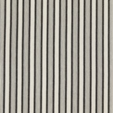 Ebony Stripes Drapery and Upholstery Fabric by Threads