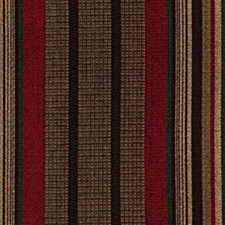 Walnut-Redgreen Drapery and Upholstery Fabric by Robert Allen