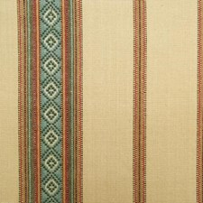 Tortillia Stripe Drapery and Upholstery Fabric by Pindler