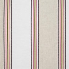 Lime/Fuchsia Sheers Casements Wide Drapery and Upholstery Fabric by Clarke & Clarke