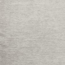 Silver Chenille Drapery and Upholstery Fabric by Clarke & Clarke