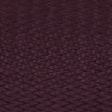 Damson Abstract Drapery and Upholstery Fabric by Clarke & Clarke