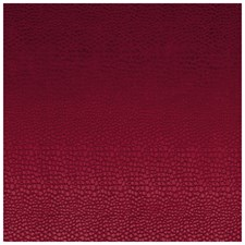 Crimson Drapery and Upholstery Fabric by Clarke & Clarke