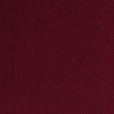 Crimson Solid Drapery and Upholstery Fabric by Clarke & Clarke