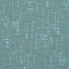 Aqua Drapery and Upholstery Fabric by Clarke & Clarke