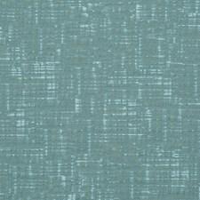 Aqua Drapery and Upholstery Fabric by Clarke & Clarke
