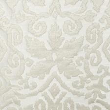 Ivory Diamond Drapery and Upholstery Fabric by Clarke & Clarke