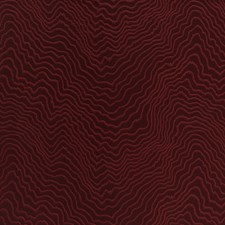 Claret Drapery and Upholstery Fabric by Clarke & Clarke