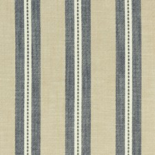 Charcoal/Linen Weave Drapery and Upholstery Fabric by Clarke & Clarke