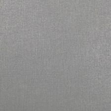 Aluminium Solids Drapery and Upholstery Fabric by Clarke & Clarke
